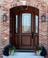 arched front doorExterior Door Gallery  Wooden Door Pictures