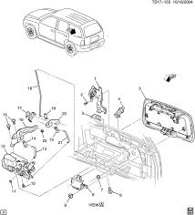2006 lincoln town car fuse box 2006 manual repair wiring and engine wiring diagrams for 2007 envoy door module