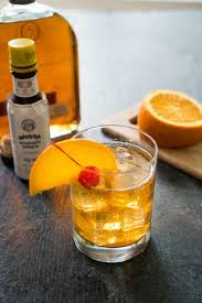 Tequila, rum, whiskey and gin with 65 calories per ounce. Classic Old Fashioned Cocktail With Low Carb Low Calorie Variations