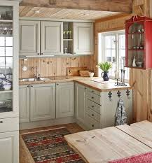 21 rustic vintage off white cabinets light colored wooden countertops and backsplashes for a welcoming feel