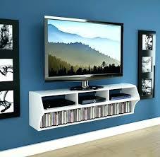 mounting tv in corner ideas wall mount shelf wall shelves simple ideas wall shelf best mount