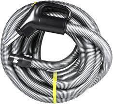 Amazon.com - 35 Foot 1 3/8 Inch Low Voltage Gas Pump Grip Central Vacuum  Hose -