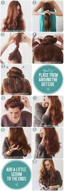 35 heatless hairstyle tutorials