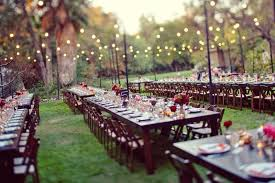 Backyard Cheap Wedding Reception Ideas Quecasita Classy Garden Wedding Reception Ideas Design