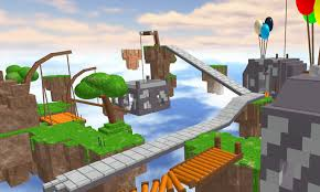 All The Cool Things You Can Build In Roblox Panther Technologies