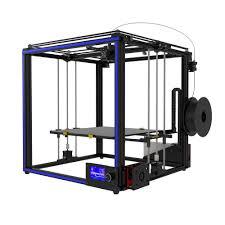 tronxy x5s 400 diy aluminum 3d printer kit 400 400 400mm large