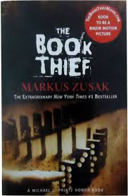 the book thief markus zusak books amazon ca
