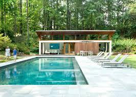 pool house. View In Gallery 743_babb / Atlantan Pool House