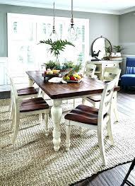 light wood dining table light wood dining table and 6 chairs room decor love dark kitchen