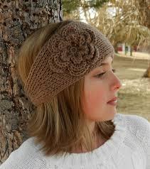 Crochet Headband Pattern Gorgeous Ravelry Tunisian Crochet Headband Earwarmer Pattern By Kismet Crochet