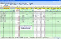Self Employment Ledger Excel Template Samples Self Employment Ledger Excel Employed Spreadsheet