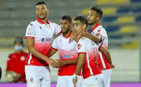 تشكيلة الوداد ضد كايزر تشيفز السبت 19 يونيو 2021 في نصف نهائي دوري أبطال  إفريقيا
