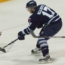 The Hockey Group Client Byron Elliott signs with the Cincinnati Cyclones of  the ECHL - The Hockey Group