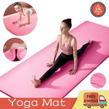 prosource extra thick yoga and pilates