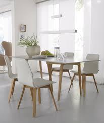Maverick Stuhl Aus Leder Stuhl Stühle Esstisch Stühle Und Kff
