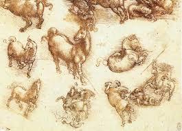 Leonardo Da Vinci Saw In Animals The Image Of The World