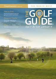 North West Golf Guide Issue 22 by The Golf Guide issuu