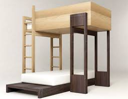 Simple Cool Bunk Beds For Adults Like A Kid Again These Are Intended Decorating Ideas