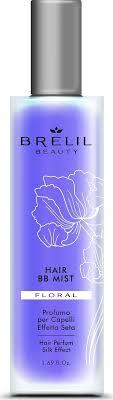 <b>Спрей</b>-<b>аромат для волос</b> Brelil, цветочный, 50 мл
