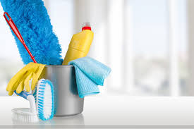 house cleaning schedule magic maid house cleaning schedule