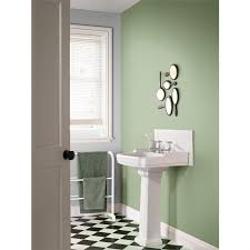 Crown Kitchen And Bathroom Breatheasy Bamboo Leaf Mid Sheen Paint 2 5l