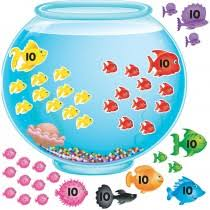 Under The Sea Birthday Chart Ocean And Sea Classroom Theme Decorations