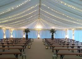 marquee lighting. Beautiful Wedding Marquee Hire Devon Lighting Hatch