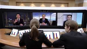 Telepresence And Video Conferencing Huawei Products