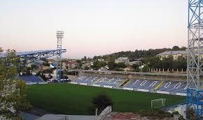 Complejo Deportivo de Sebastopol