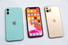 Iphone 11 Vs Iphone 11 Pro Vs Iphone 11 Pro Max Which