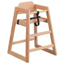 baby dining chair. flash furniture hercules series stackable natural baby high chair dining n