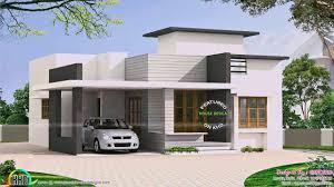 contemporary house plans. Plain Plans Single Floor Contemporary House Plans In Kerala On