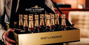 Moet Vending Machine For Sale Amazing Chrissy Teigen And John Legend Bought Kris Jenner A Champagne