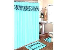 shower curtain sets with rugs and towels interior surprising bathroom curtain and rug set sets charming nautical bath with design interesting bathroom