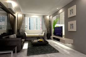 apartment living room design. Apartment Living Room Décor Design G