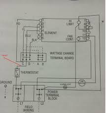 wiring a seperate on off switch for a farenheat heater the i want to do this as i have this exact heater is where i marked the image where you would insert the wiring for the switch