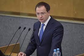 Владимир Мединский прибыл на заседание президиума ВАК по вопросу о  Владимир Мединский прибыл на заседание президиума ВАК по вопросу о его диссертации