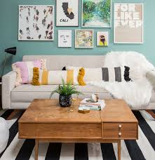 Living Room Decorating Ideas Real Simple Magnificent Ideas For Living Room Decoration