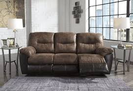 ashley furniture reclining couch. Ashley 652 Follett Reclining Sofa Throughout Furniture Couch