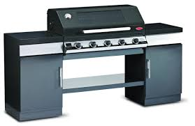 Outdoor Kitchen Equipment Uk Beefeater Discovery 1100e 5 Burner Gas Bbq Outdoor Kitchen
