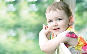 collection of baby wallpapers free on hdwallpapers