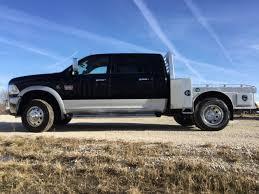 Ranch Master Truck Body - Zimmerman Trailers