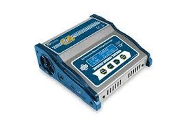 <b>Зарядное устройство</b> универсальное <b>EV</b>-<b>Peak C4</b> (220/12В, 80W ...