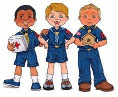 Image result for cub scout clip art