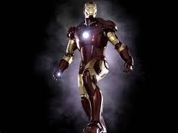free iron man cool background