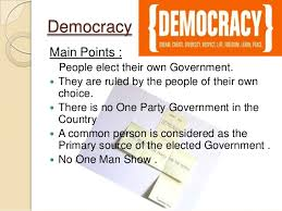 democracy and dictatorship 5 merits of democracy local body government