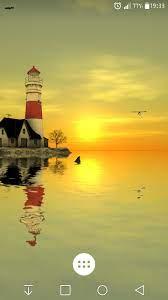 Lighthouse 3D Live Wallpaper für ...
