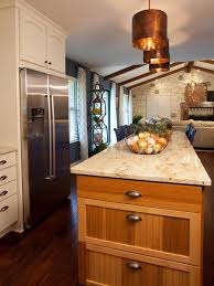 Island Kitchen Kitchen Island Accessories Pictures Ideas From Hgtv Hgtv