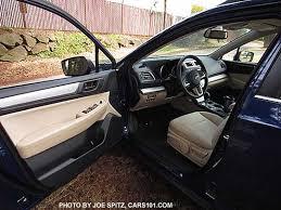 2015 subaru outback 2 5i interior. driveru0027s door 2015 outback 25ipremium with silver dash and trim subaru 2 5i interior
