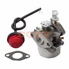 New Carburetor For Tecumseh 640349 640052 640054 8hp 9hp 10hp ...